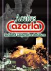 ACEITES CAZORLA