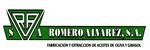 ROMERO ÁLVAREZ SA