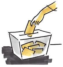 Elecciones Consejo Escolar 2012