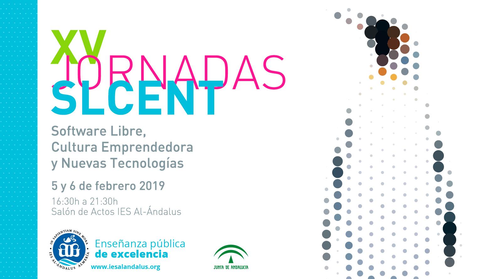 Jornadas SLCENT 15.0