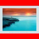 Muestra Imagen  New Zealand beach
