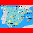 Muestra Imagen Weather map