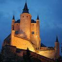 Show Alcazar of Segovia Image