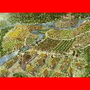 Show Middle Age Village Image