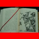 Show D. Quixote Image