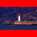 Show Almería port Image
