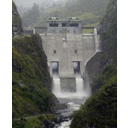 Show Hydroelectric power station Image