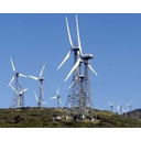 Show Wind power station Image