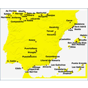 Show Thermal power stations in Spain Image