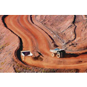 Show Iron ore mine Image