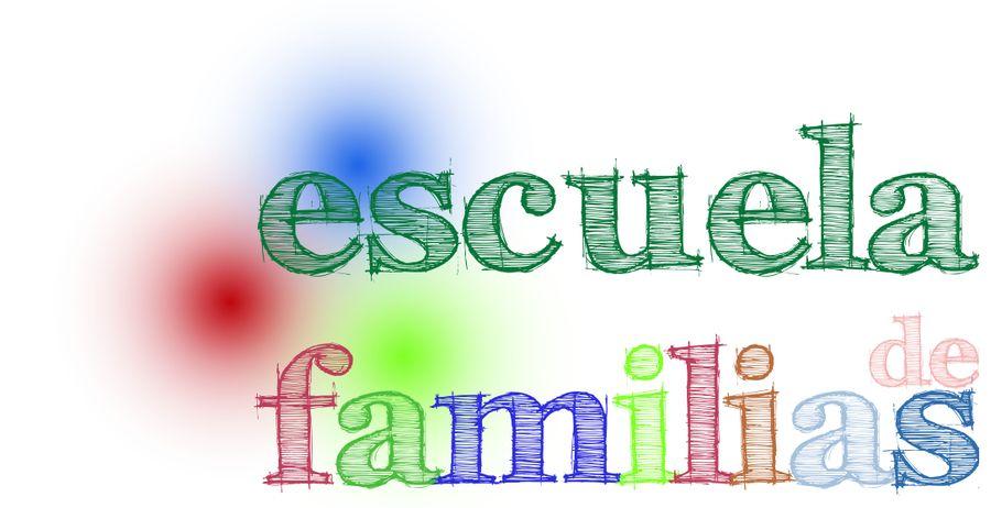 Logo Escuela de Familias