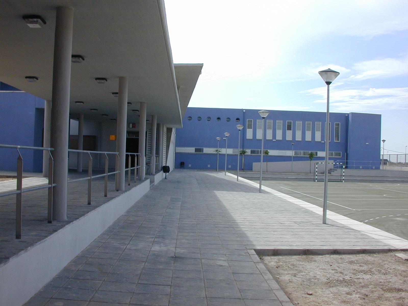 IES Puerta de Pechina