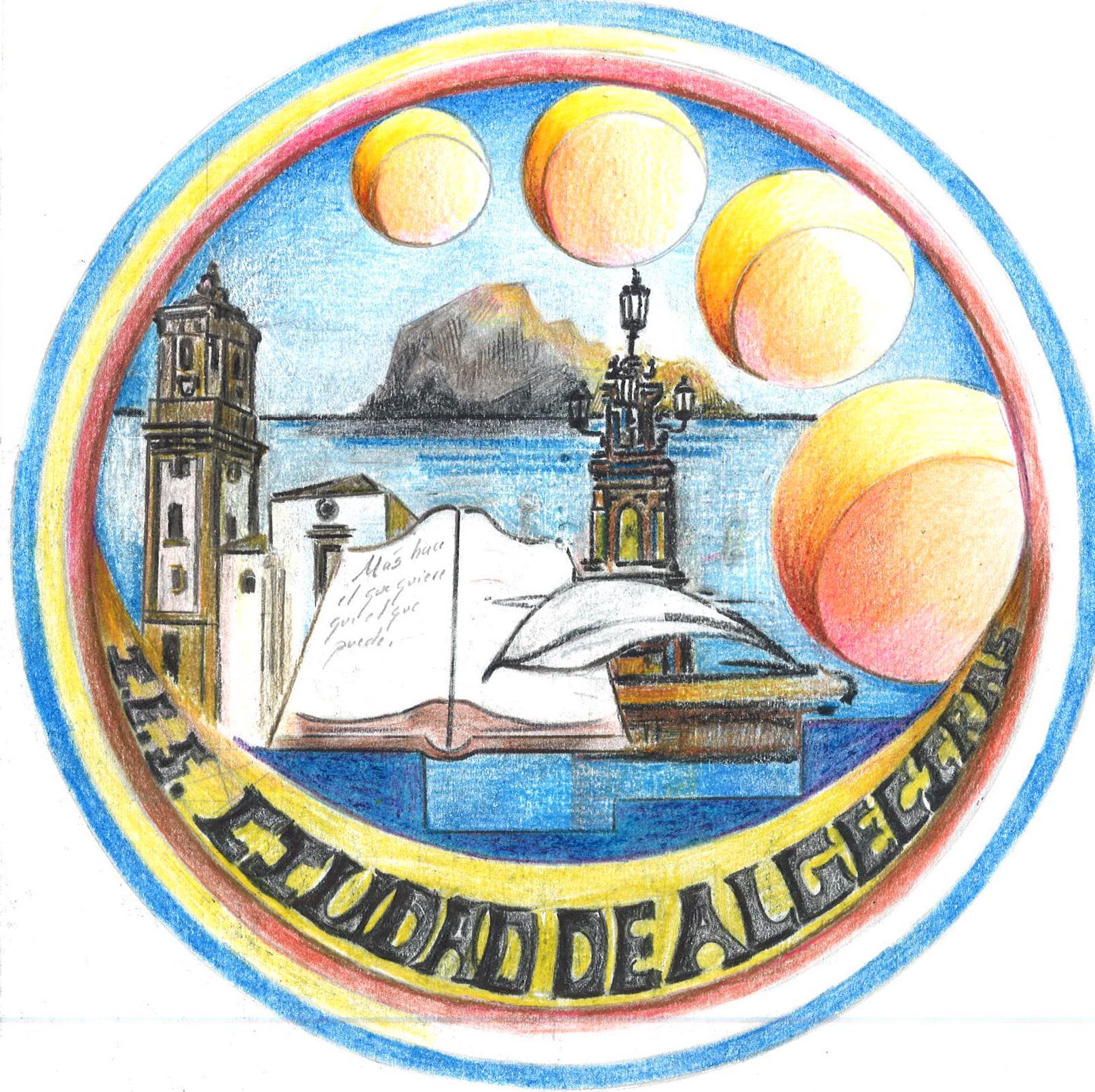 escudo final color