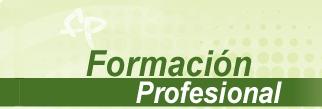 Portal de formación profesional