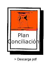 Plan Conciliación