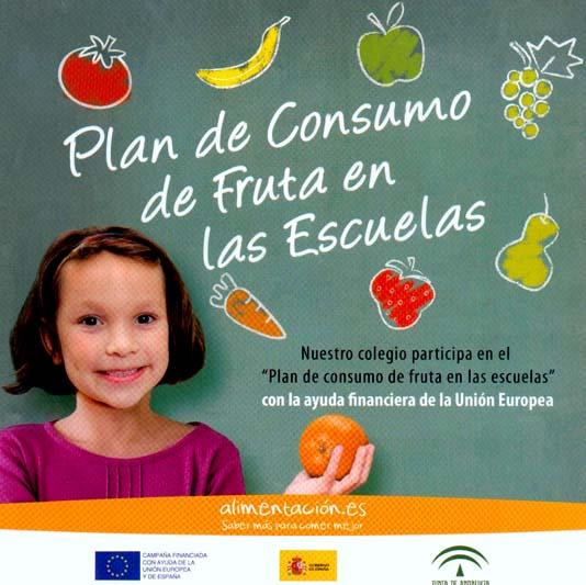 Image result for consumo de frutas y hortalizas junta de andalucia