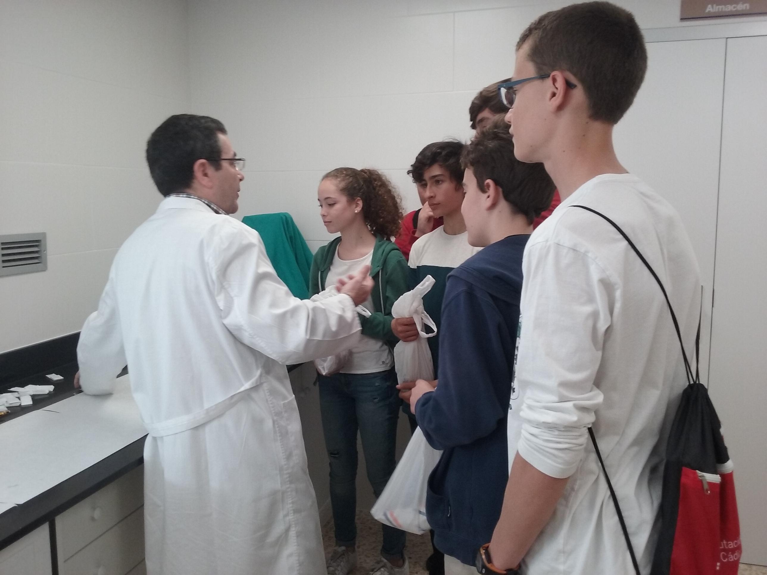 alumnos profundiza 1516 laboratorio s rafael