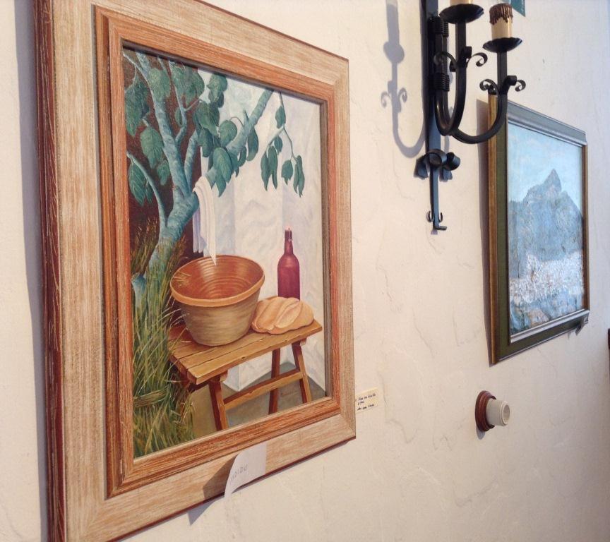 Exposición Pintura Paco 4