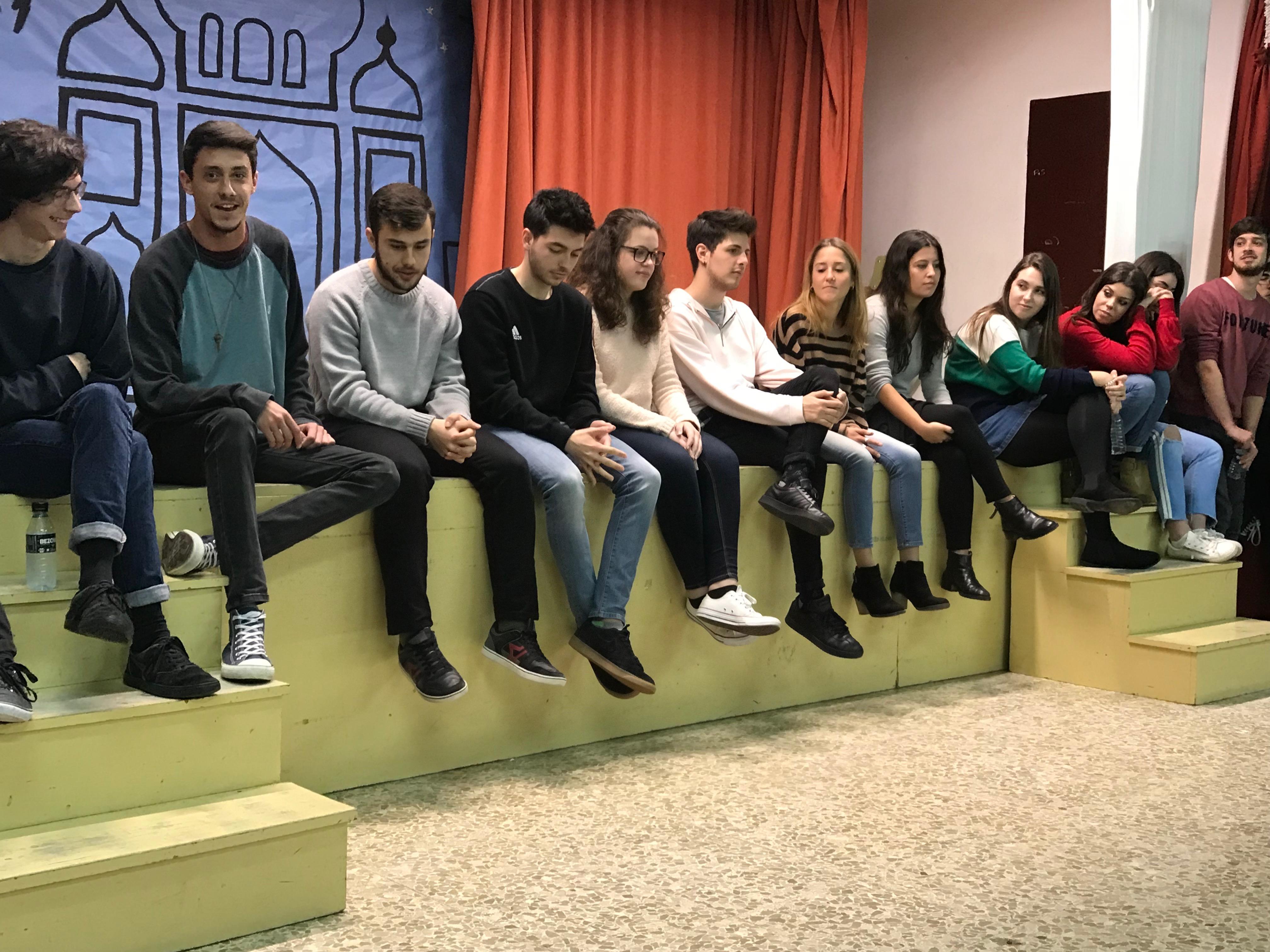 II Jornadas Estudios 2