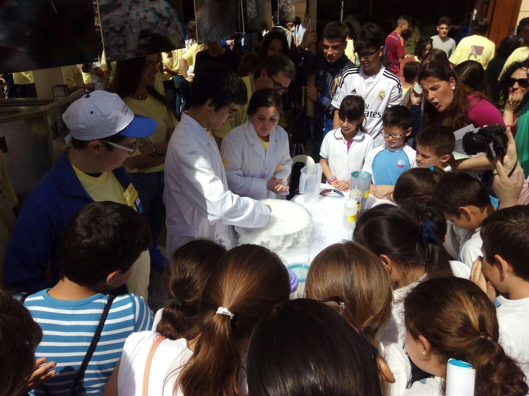 Feria Ciencia 2015-6
