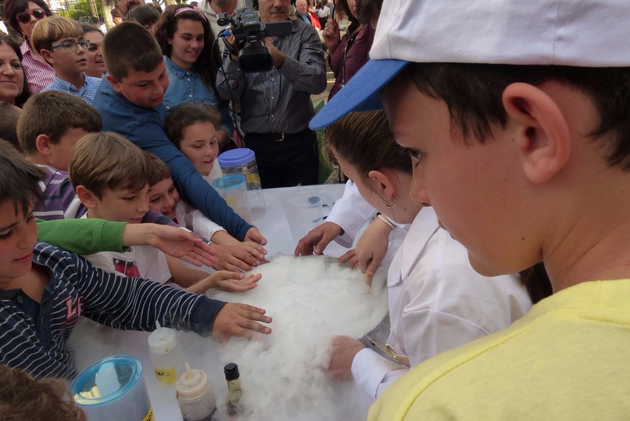 Feria Ciencia 2015-8
