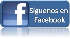 S�guenos en Facebook