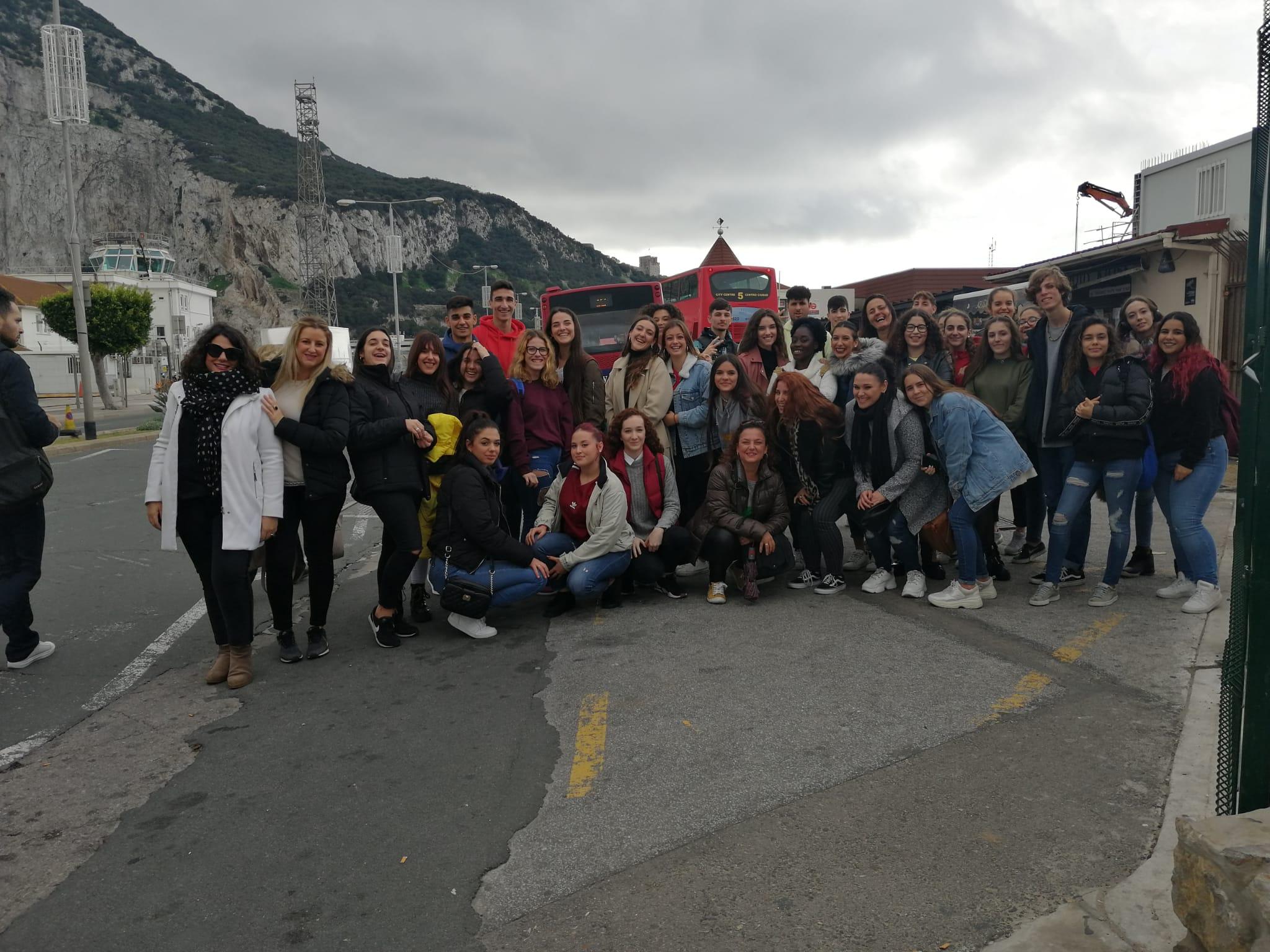 Gibraltar FP