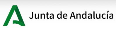 Enlace a la Página Web de la Junta de Andalucía