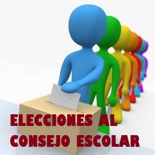 Elecciones a Consejos Escolares 2014