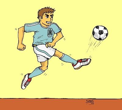 Liga de FútbolSala