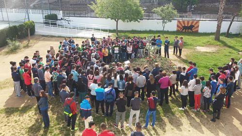 Homenaje a nuestros alumnos recientemente desaparecidos