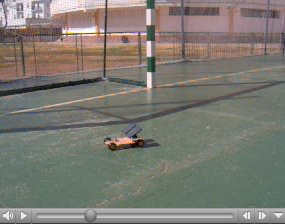 enlace a video coche solar