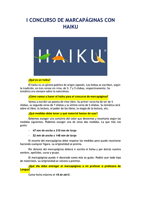 Haikuexplic