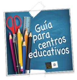 Guía Centros Educativos AEPD