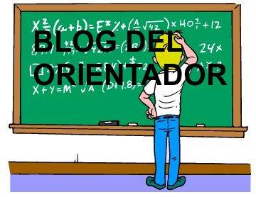 Blog del orientador
