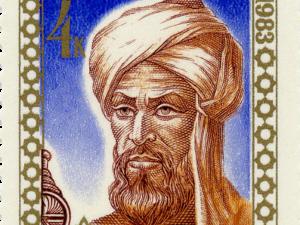 Al-Juarismi, algoritmos árabes
