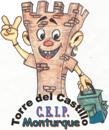 Logo del CEIP Torre del Castillo