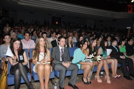 Graduación 2º Bachillerato - 4