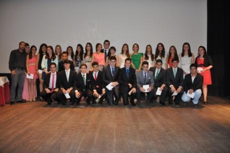 Graduación 2º Bachillerato - 5