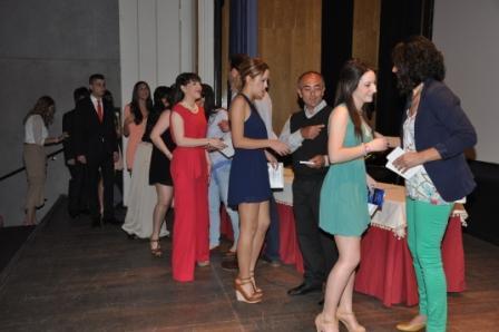 Graduación 2º Bachillerato - 7