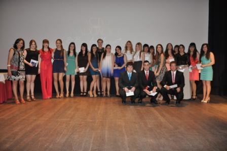 Graduación 2º Bachillerato - 9