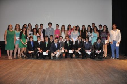 Graduación 2º Bachillerato - 10