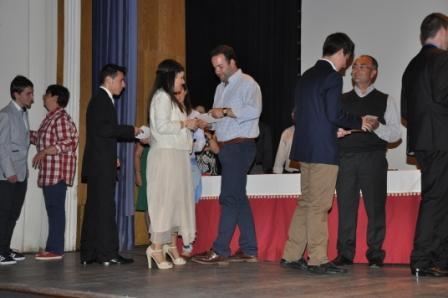 Graduación 2º Bachillerato - 11