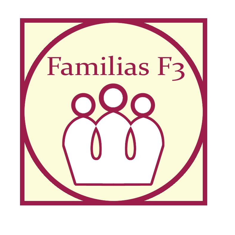 Logotipo de enlace a la sección de familias