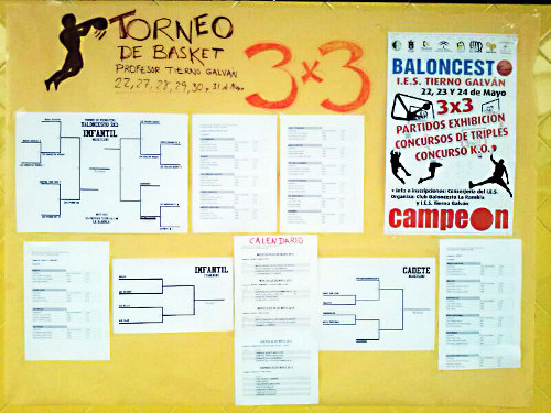Cartel Basket