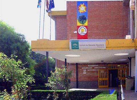 Aula virtual de i e s trassierra c rdoba validaci n de for Junta de andalucia educacion oficina virtual