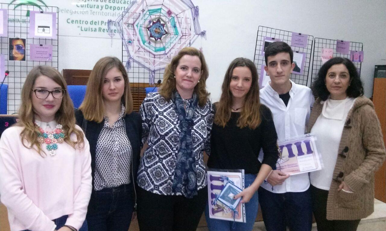 Foto premiados Microrrelatos 2014