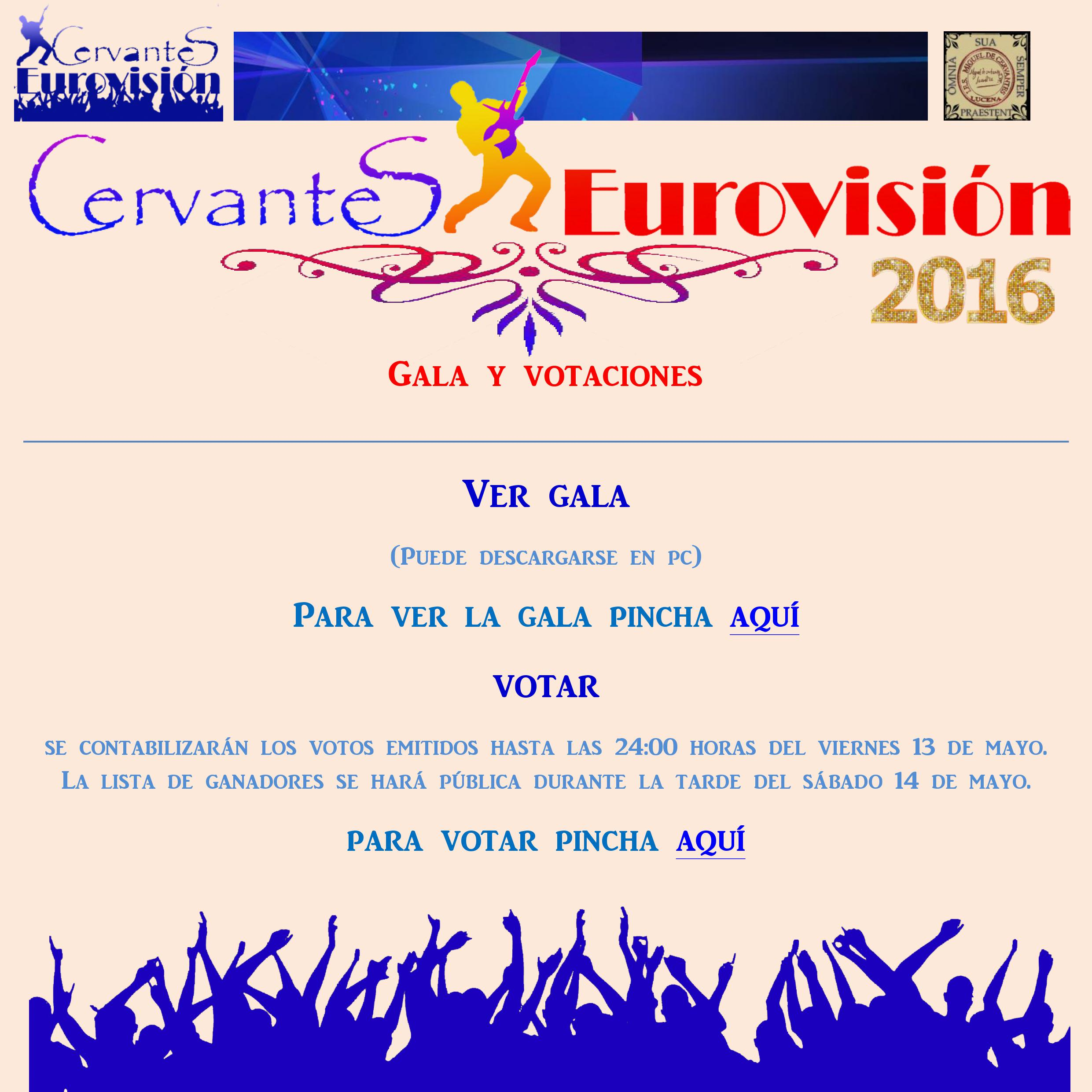 gala eurovision 2016