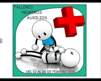 primeros auxilios 2015 peque