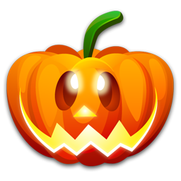 Icono Halloween